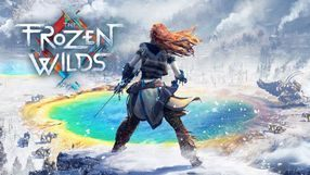 Horizon Zero Dawn: The Frozen Wilds - Akcji