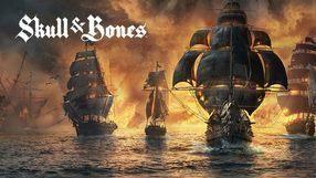 Skull & Bones - Akcji
