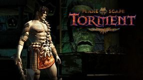 Planescape Torment: Enhanced Edition (iOS)
