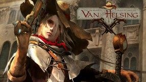 The Incredible Adventures of Van Helsing (X360)