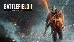 Battlefield 1: Turning Tides - Action