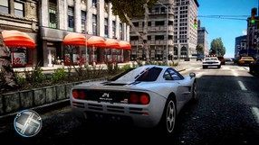 Grand Theft Auto IV Ultimate Textures v.2.0