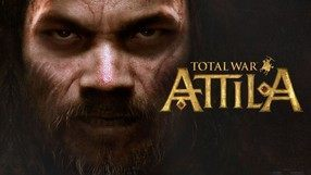 Total War: Attila Fall of the Eagles v.5.2
