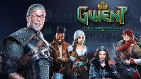 Gwent: The Witcher Card Game (XONE)