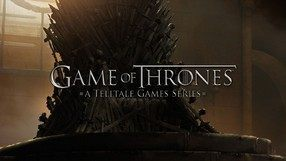 Game of Thrones: A Telltale Games Series - Season One (XONE)