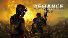 Defiance 2050 - Action