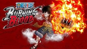 One Piece: Burning Blood (PC)