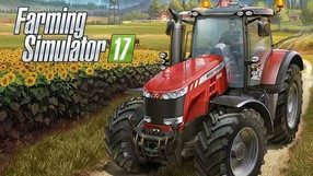 Farming Simulator 17 Miniature