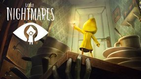 Little Nightmares (XONE)