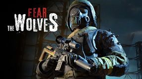 Fear the Wolves - Action