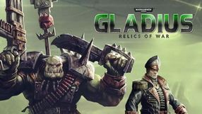 Warhammer 40,000: Gladius - Relics of War - Strategy