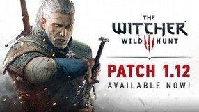 The Witcher 3: Wild Hunt v.1.10 - 1.12