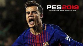 Pro Evolution Soccer 2019 - Sportowe