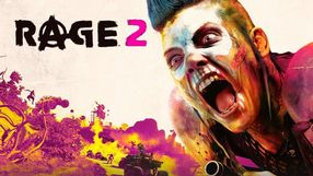 RAGE 2 - Action