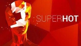 SUPERHOT (Prototype) (WWW)