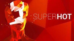 SUPERHOT (XONE)