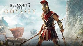 Assassin's Creed Odyssey - RPG