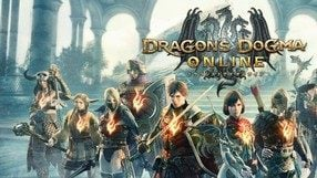 Dragon's Dogma Online (PS3)