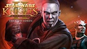 Star Wars: Knights of the Old Republic II - The Sith Lords (PC)