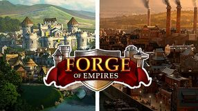 Forge of Empires - Strategia przez wieki!