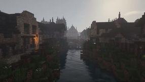Hegemony – Minecraft MMORPG zadebiutuje za 2 tyg.