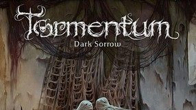 Tormentum: Dark Sorrow Demo ENG