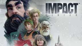 Impact Winter (PS4)