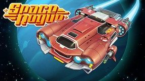 Space Rogue (PC)