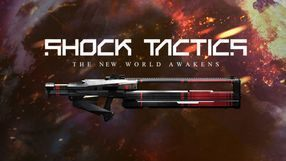 Shock Tactics (PC)