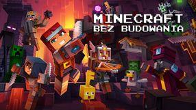 Recenzja Minecraft Dungeons