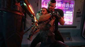 Pokaz Cyberpunka 2077
