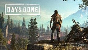 Days Gone - Action