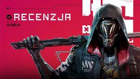 Recenzja Ghostrunnera - Polska cyberpunkiem stoi