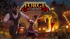 Forge of Empires: Dołącz do Halloweenowego Eventu!