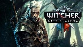 The Witcher Battle Arena (WP)