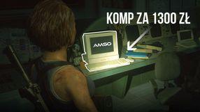 Resident Evil 3 - Czy mi pójdzie?