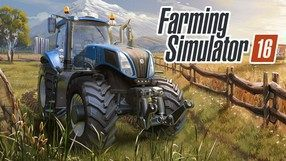 Farming Simulator 16 (PSV)