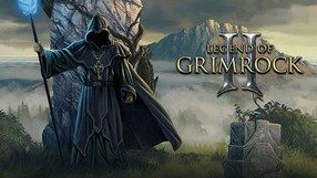 Legend of Grimrock II (PC)