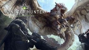 Monster Hunter: World (PS4)