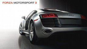 Forza Motorsport 3 (X360)
