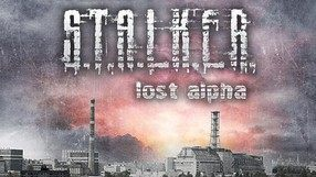 S.T.A.L.K.E.R.: Lost Alpha S.T.A.L.K.E.R. - Lost Alpha v.1.3003