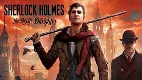 Sherlock Holmes: The Devil's Daughter (XONE)