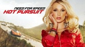 Need For Speed: Hot Pursuit (WP)