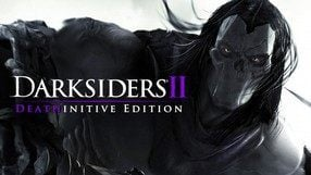 Darksiders II: Deathinitive Edition (XONE)