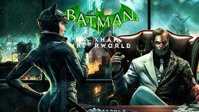Batman: Arkham Underworld (iOS)