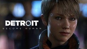 Detroit: Become Human - Adventure