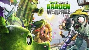 Plants vs. Zombies: Garden Warfare (PS4)