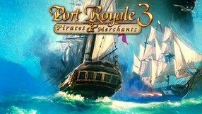 Port Royale 3: Pirates & Merchants (PS3)