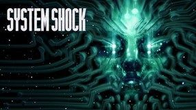 System Shock (PS4)