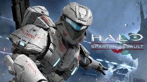Halo: Spartan Assault (X360)